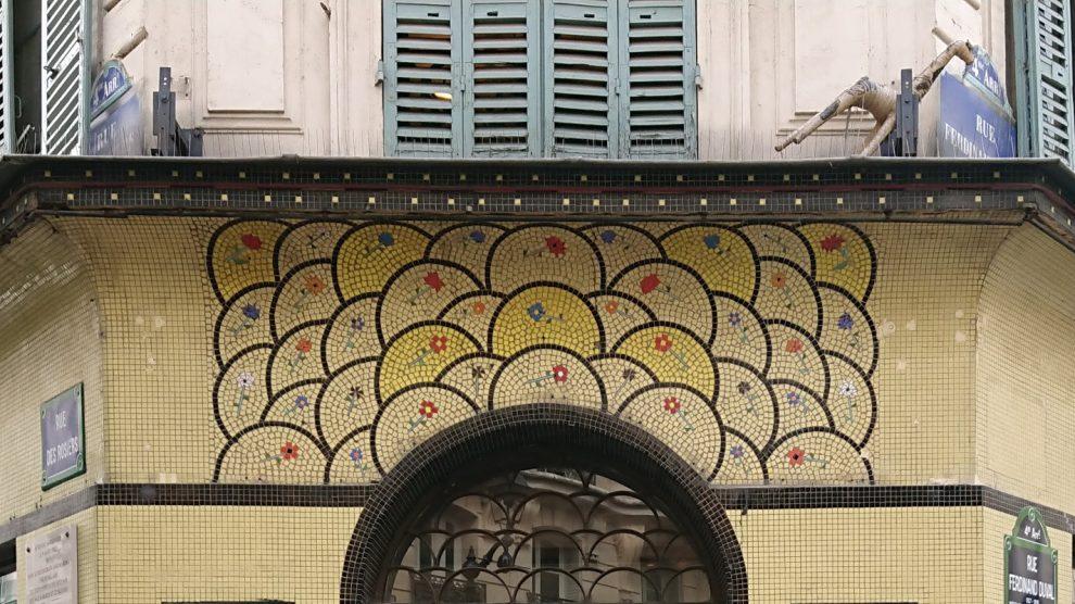 Detail Goldenberg Deli
