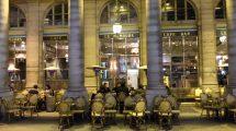 Café Nemours
