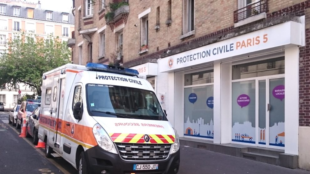 Protection Civile Office