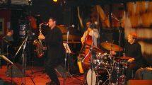 Jazz club Paris