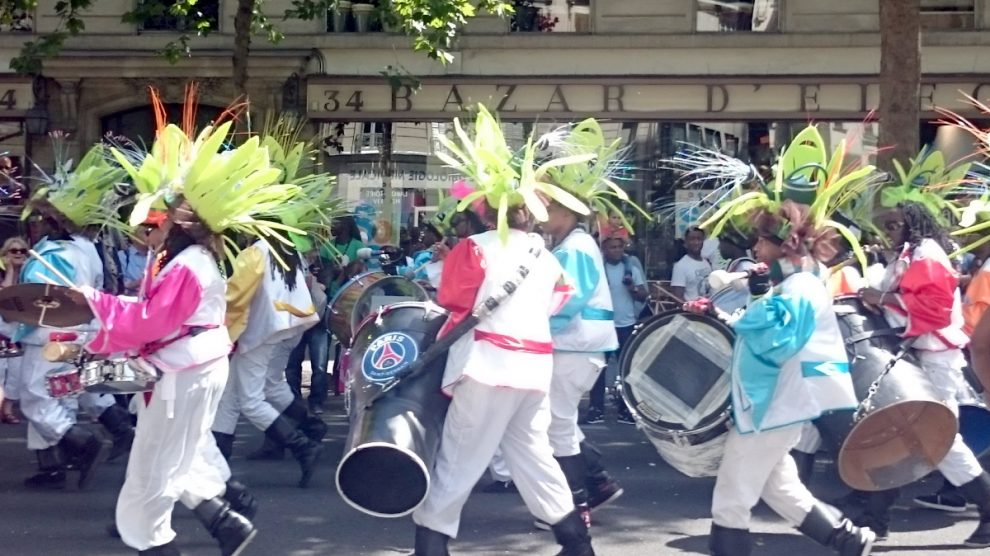 carnaval music