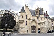 Hotel de Sens