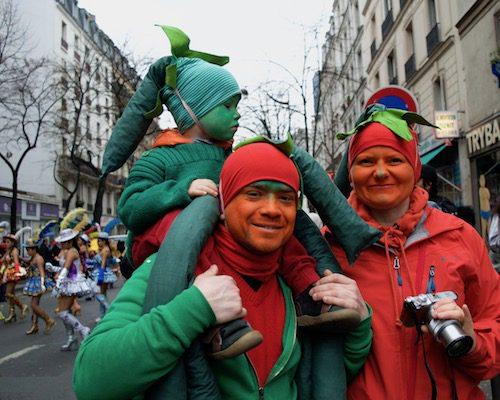 carnaval costumes
