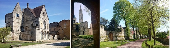 Photos of Senlis