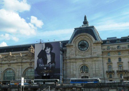 Orsay ad