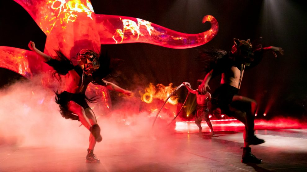 Cirque de Paname