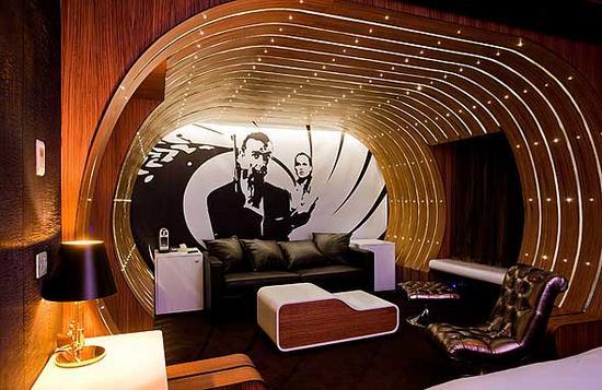 007 Suite