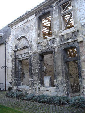 Musée-Hôtel Le Vergeur