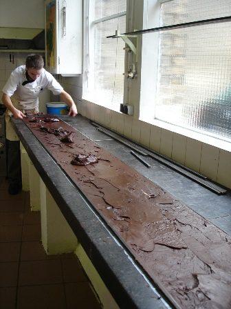 Chocolat Deléans