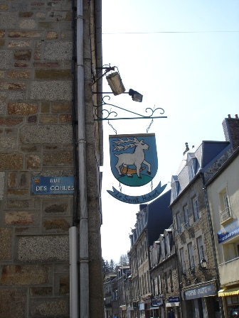 Villediue-les-Pôeles