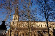 Paris Church