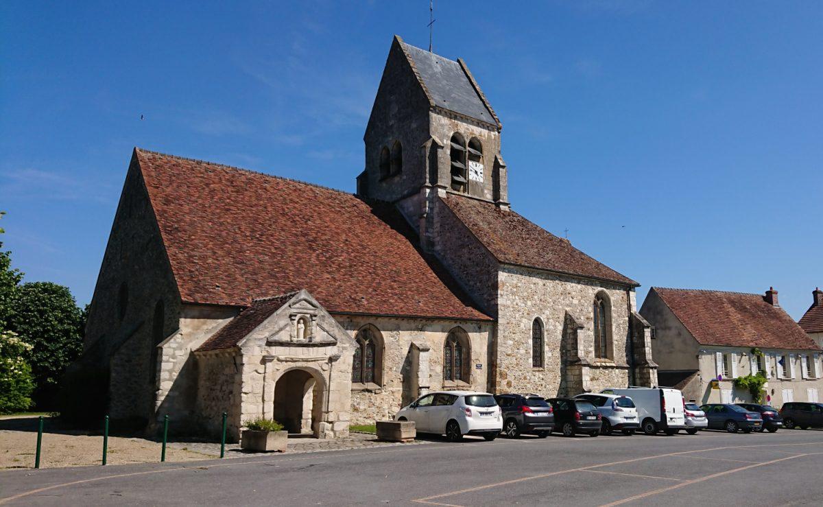 Bellot Church